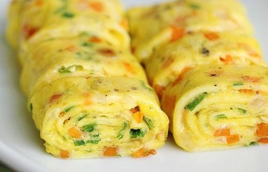 10 وصفات بيض للعشاء من المطبخ التركي