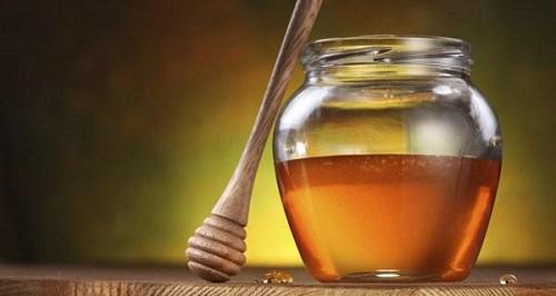 العسل الاصلي من المغشوش