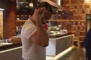 مطعم نصرت غوكشيه ابوظبي لصاحبه المثير للجدل