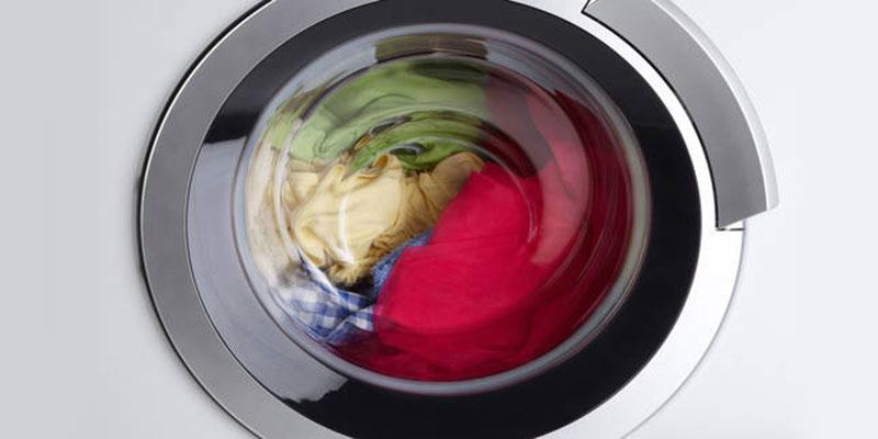 غسل الملابس الجديدة قبل لبسها