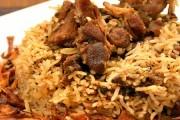 طريقة عمل برياني لحم هندي لذيذ