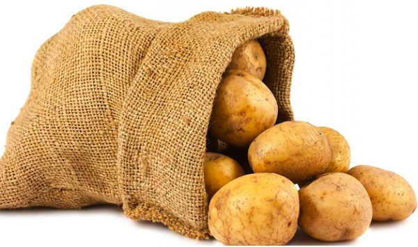 أضرار البطاطس على الحامل