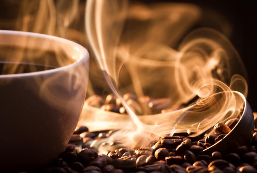 اضرار كثرة تناول القهوة