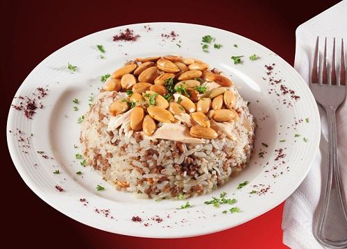 طريقة عمل ارز مبهر باللحم المفروم