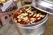 طريقة عمل حلوى الصوغة البحرينية او حلوى شويطر