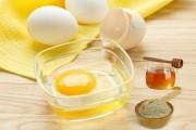 ما هي فوائد زلال البيض للوجه و الشعر ؟