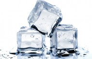 ما هي فوائد مكعبات الثلج للوجه
