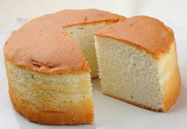 رهيبة طريقة صنع الكيك الاسفنجي!!