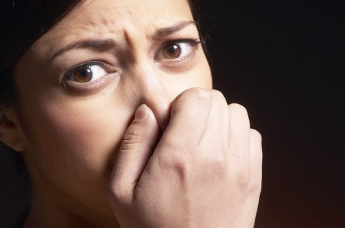 افضل علاج لرائحة الفم الكريهة