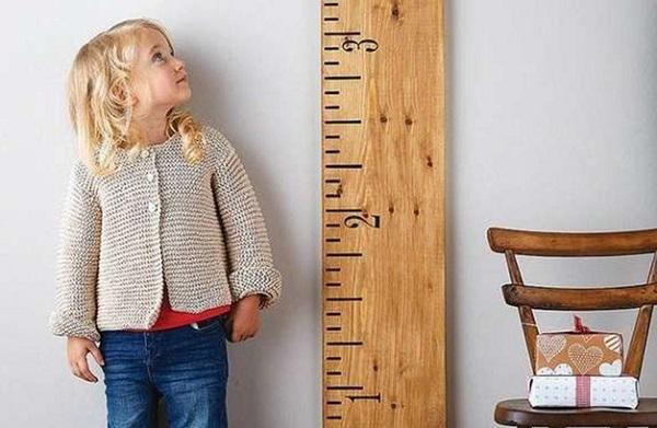 ماهي الفيتامينات التي تزيد الطول عند الاطفال