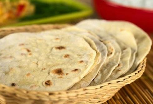 خبز مهياوة