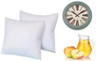 ما هي فوائد شرب خل التفاح قبل النوم