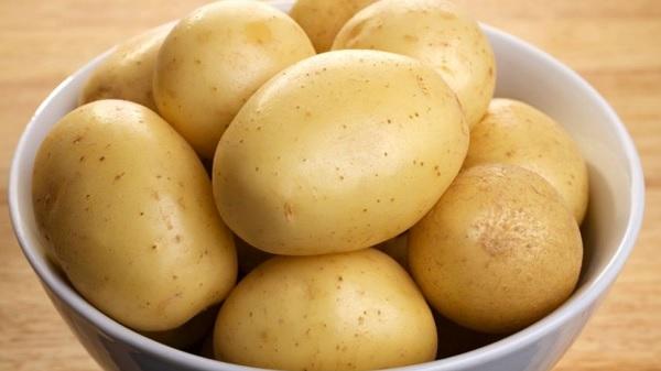 فوائد عصير البطاطا النيئة