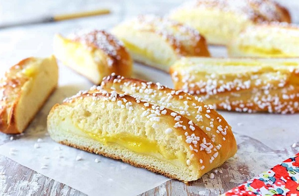 Cake Recipes Containing Lemon Curd