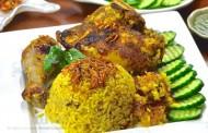 طريقة عمل مصلي دجاج بحريني
