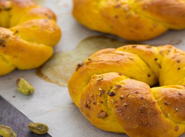 اطيب حلويات لبنانية