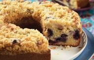 طريقة عمل الكيكة الالمانية او كيكة الستروسل