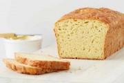 طريقة خبز الشيدر وصفة مناسبة للفطور