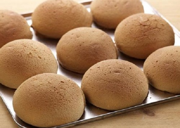 خبز باباروتي
