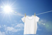 ما هي طريقة تبييض الملابس البيضاء بالخل