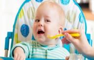 طريقة علاج الامساك عند الرضع