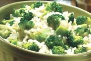 طريقة عمل ارز بالبروكلي الصحي