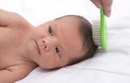 ما هي اسباب تساقط شعر الاطفال الرضع ؟