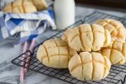 طريقة عمل الخبز الياباني