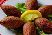 طريقة عمل الكبة المقلية على الطريقة اللبنانية