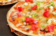 طريقة عمل بيتزا فاهيتا الدجاج الاصلية