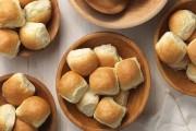 طريقة عمل خبز بالتمر هش ولذيذ