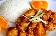 طريقة عمل دجاج بالبرتقال على الطريقة الصينية