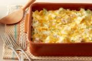 طريقة عمل صدور الدجاج بالجبن في الفرن