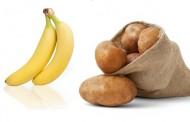 طريقة حفظ الموز لفترة اطول من السواد