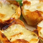 وصفات غراتان البطاطا