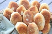 طريقة عمل فطائر البطاطس بالجبن
