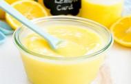 طريقة عمل كاسترد الليمون اللذيذ