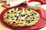 طريقة عمل البيتزا اليونانية