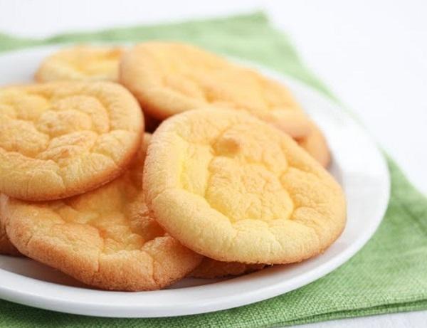 الخبز الحلو الطري