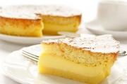 طريقة عمل الكيكة السحرية