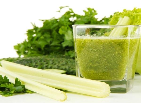 كيفية علاج قرحة المعدة بالاعشاب