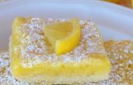طريقة عمل كيكة موس الليمون
