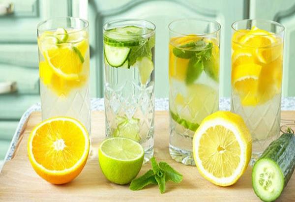 4 مشروبات حارقة للدهون قبل النوم مجربة