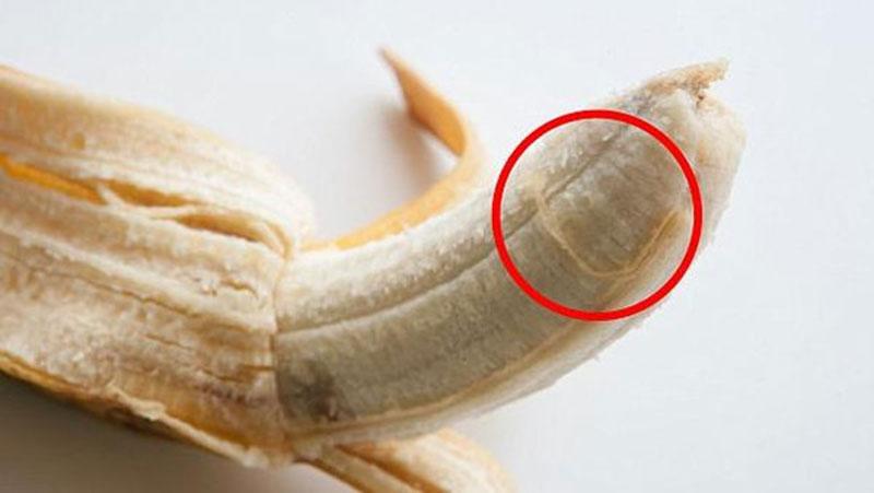 فوائد خيوط الموز