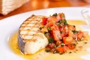 ما هي افضل طريقة لطبخ السمك في الفرن ؟