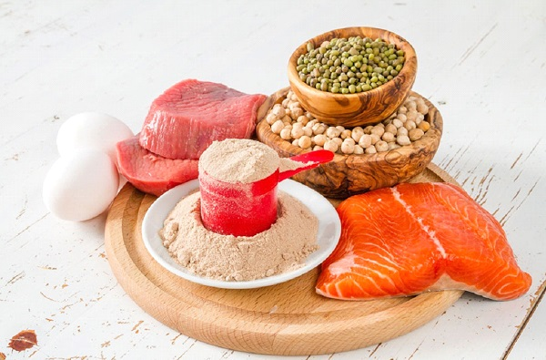 بروتين لانقاص الوزن