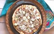 طريقة عمل وصفة البيتزا الايطالية الاصلية