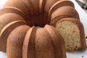طريقة عمل الكيكة الذهبية بالصور