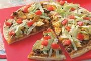 طريقة عمل بيتزا سهلة وسريعة التحضير وغير مكلفة