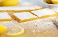 طريقة عمل تارت الليمون سهلة